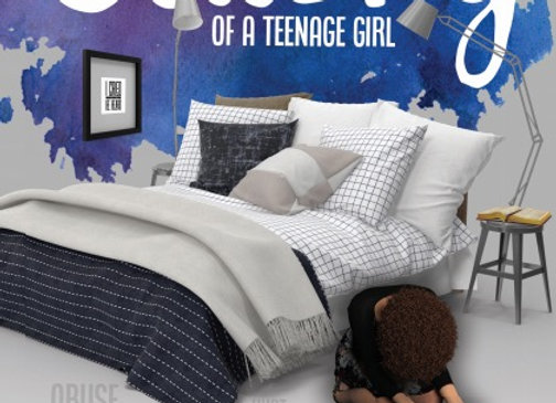 The Outcry of a Teenage Girl: The Unmasking Experience