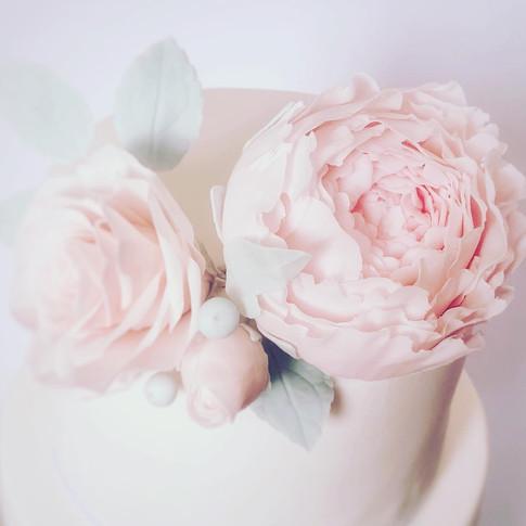 Sugar peony wedding cake.JPG
