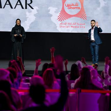 Sharjah Entrepreneurship Festival 2019