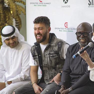 Emirates Music Summit 2020