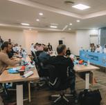 ITU World Traithlon 2018