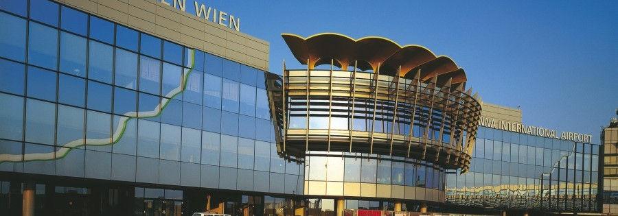 Letiště Schwechat - Vídeň