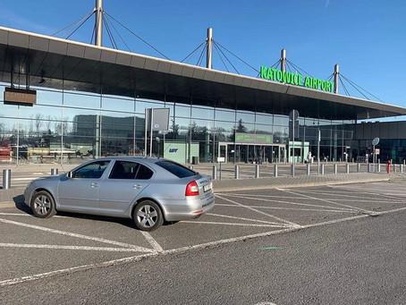 Odvoz na letiště Katowice, Nejlevnější odvoz.