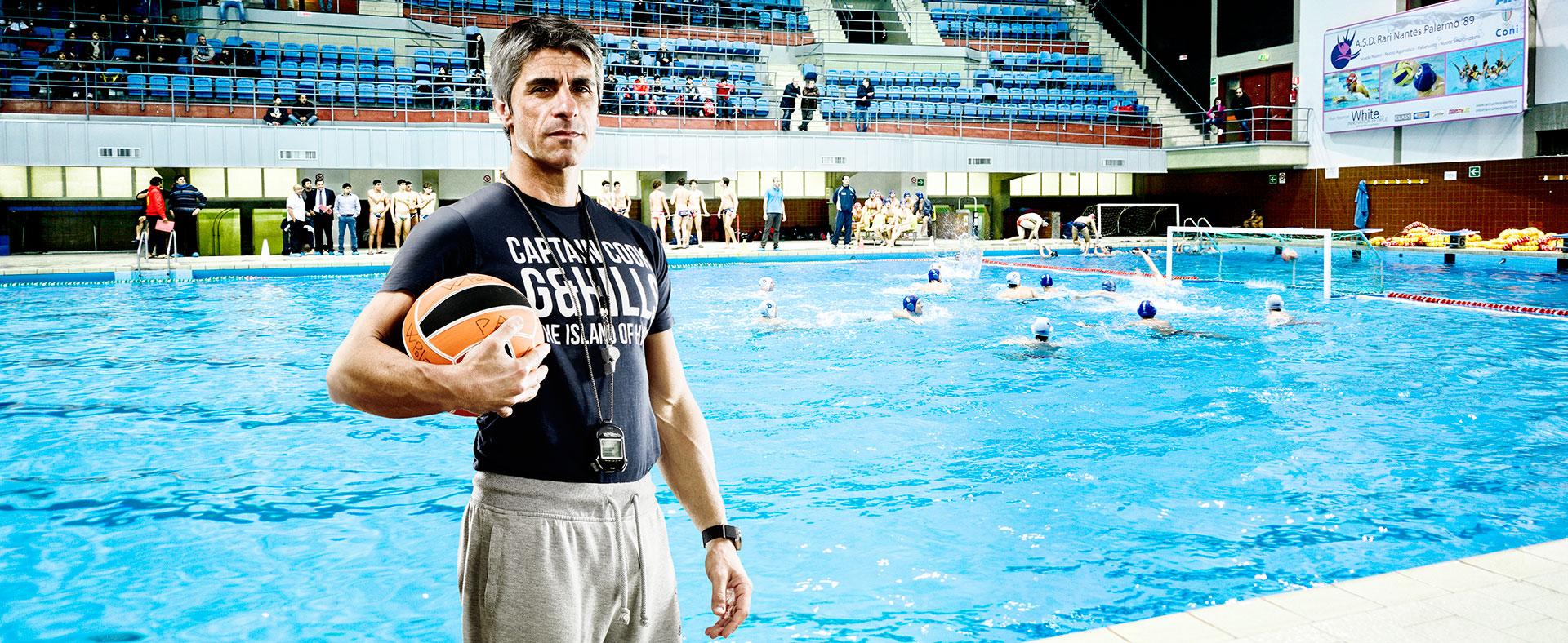 Antonio Piccione