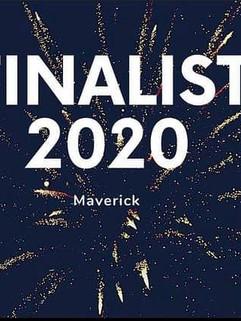 Innovation and Enterprise Awards 2020 Finalist