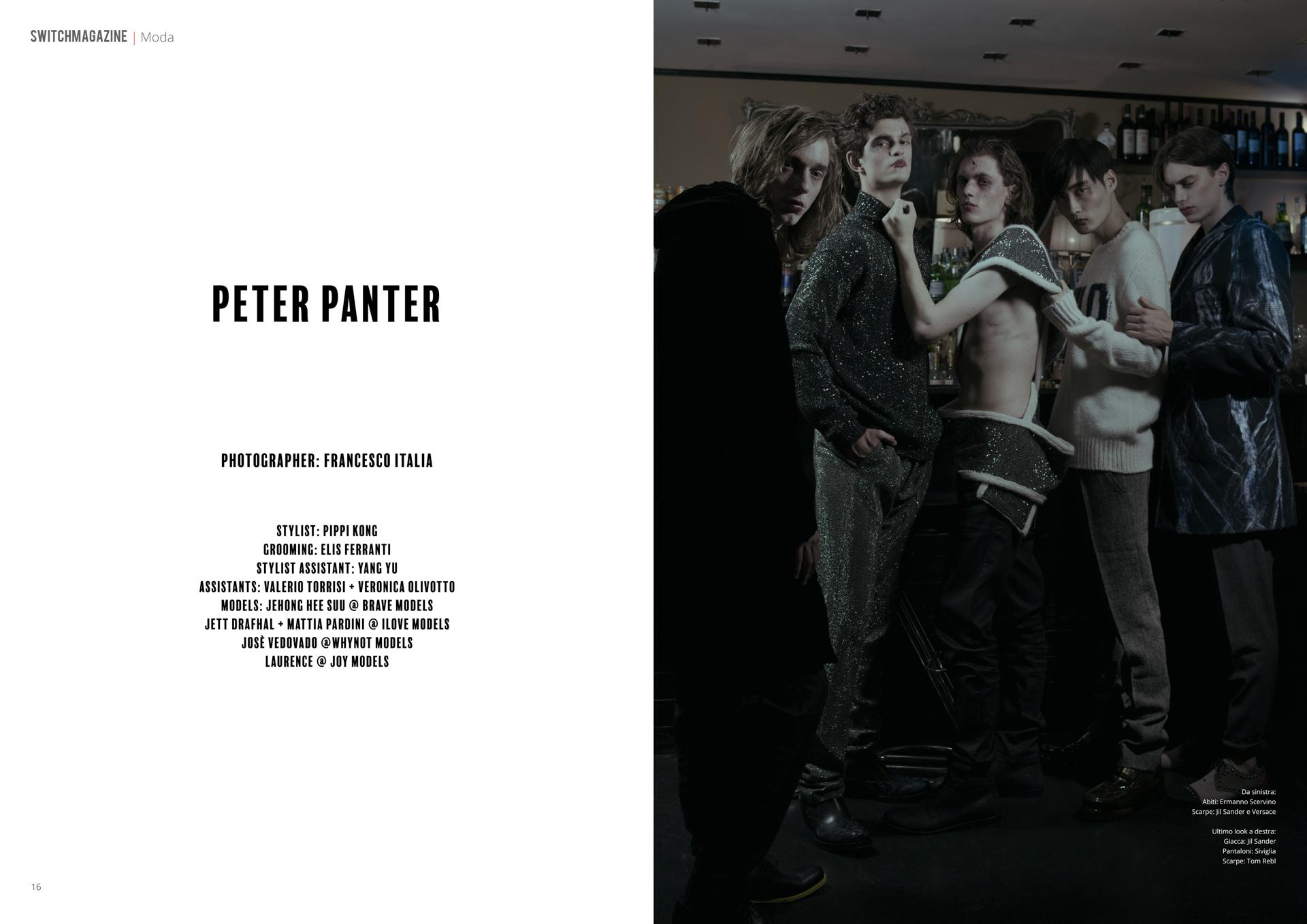 Peter Panter