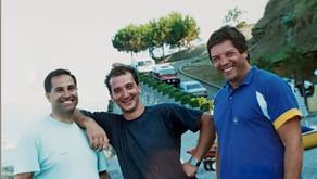Pipìn Milazzo 1991 record 115m