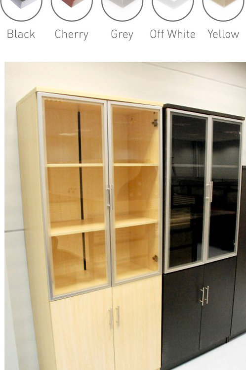 200 Cabinet with Glass 2