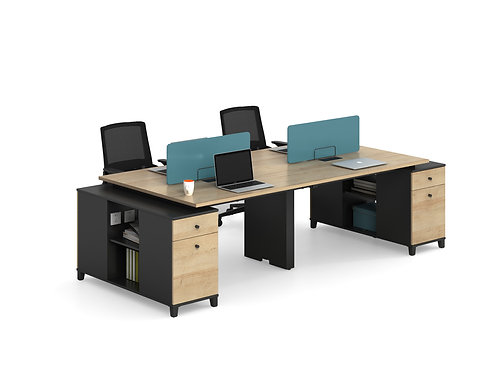 Workstation Various Sizes & Designs