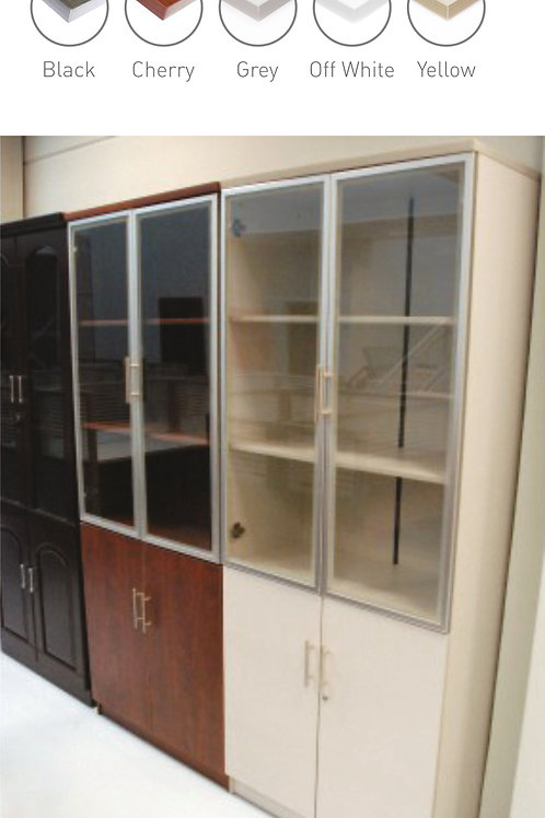 200 Cabinet with Glass