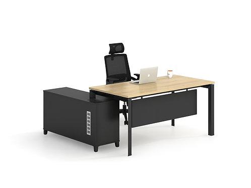 T-DB1816/T-DB1616 Executive Table