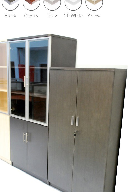 200 and 120 Cabinet