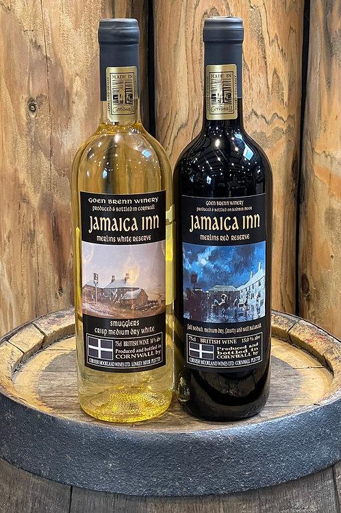 Jamaica Inn Wine