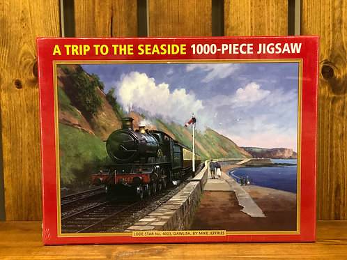 A Trip To The Seaside