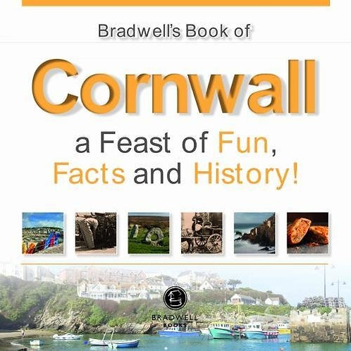 Bradwell's Book of Cornwall