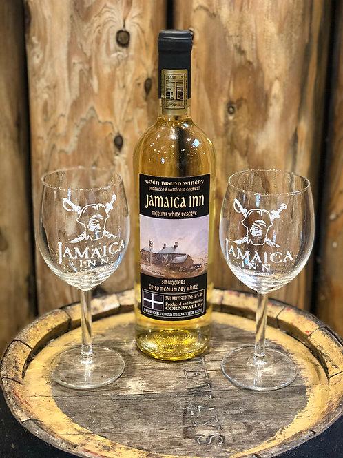 Jamaica Inn Wine Specials