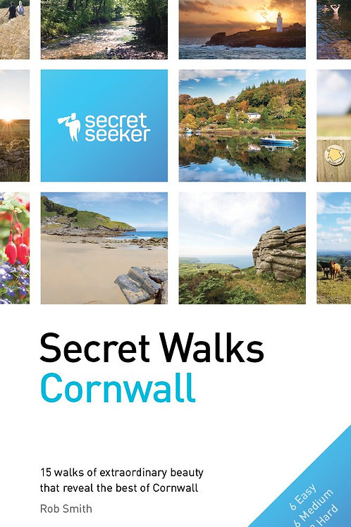 Secret Walks Cornwall