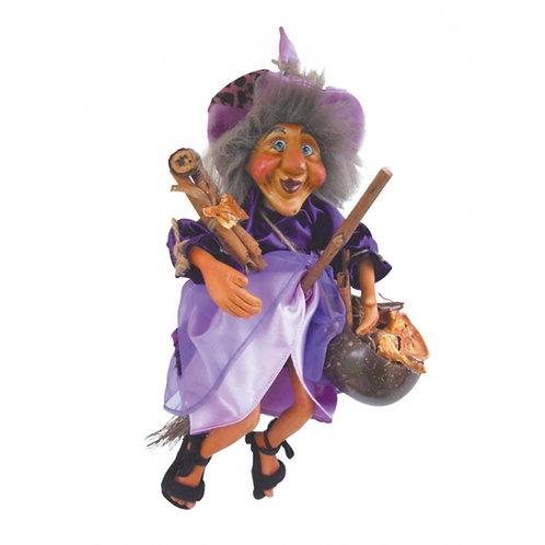 Flying Witch - Demdike