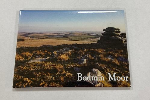 Bodmin Moor Magnet