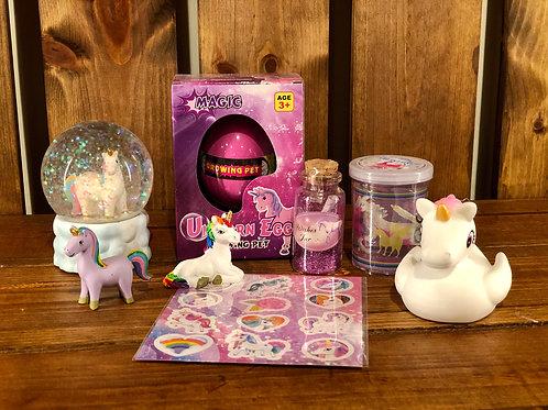 Unicorn Set