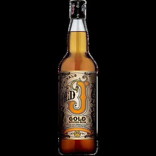 Old J Gold