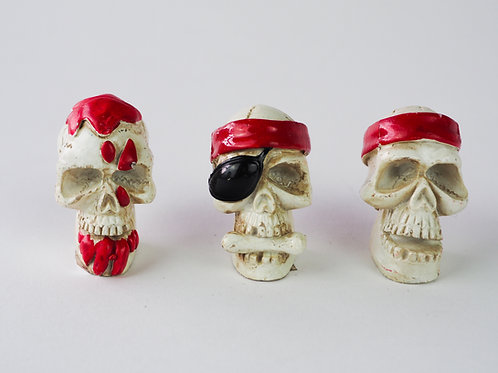 Miniature Skulls