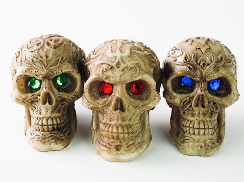 Gem Skulls