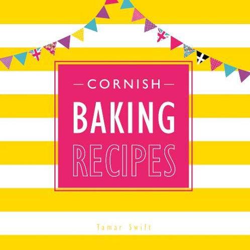 Cornish Baking Recipes