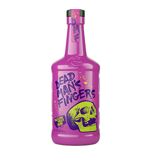 Dead Man's Fingers Passionfruit Rum