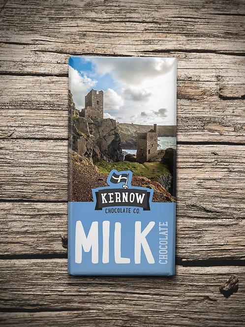 Kernow Milk Chocolate