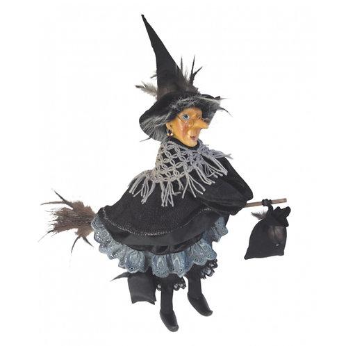 Flying Witch - Rowena