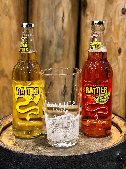 Rattler Cider Combos
