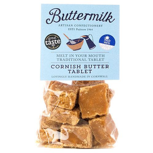 Buttermilk Cornish Butter Tablet Fudge