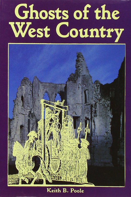 Ghosts of the West Country