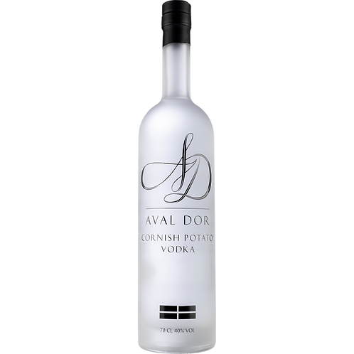 Aval Dor Cornish Vodka