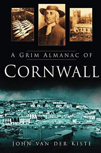 A Grim Almanac of Cornwall