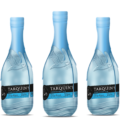 Tarquin's Cornish Dry Gin