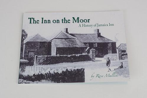 The Inn on the Moor, A History of Jamaica Inn