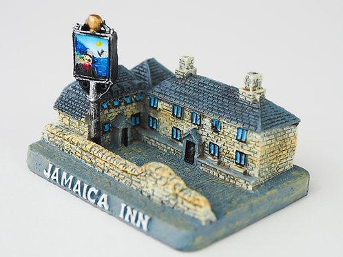 Jamaica Inn Model