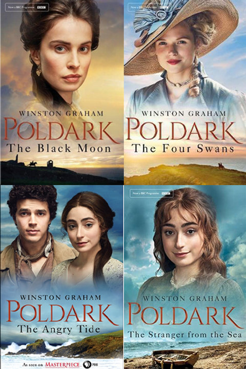 Books 5-8 Bundle