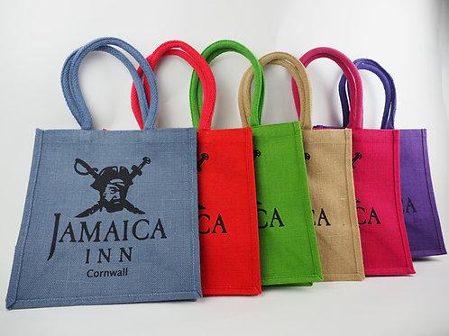 Woven Hessian Jute Bags