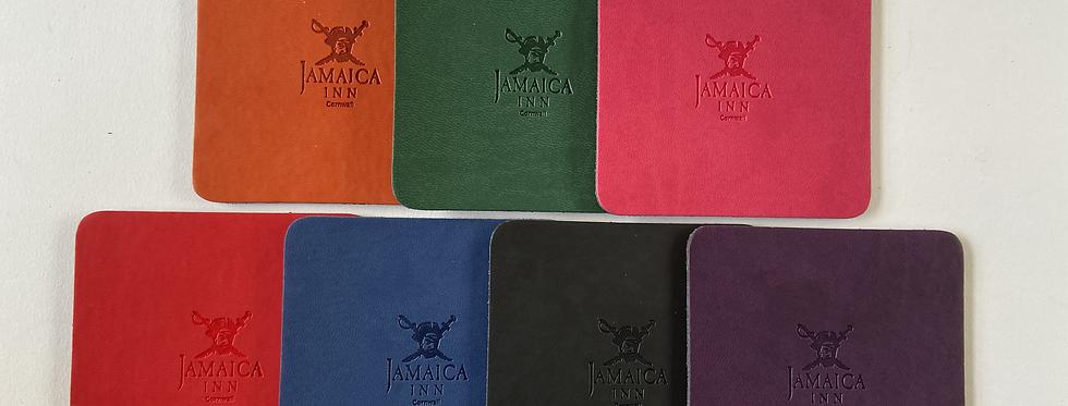 Jamaica Inn Coasters