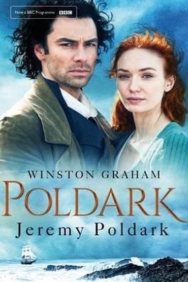 3. Jeremy Poldark