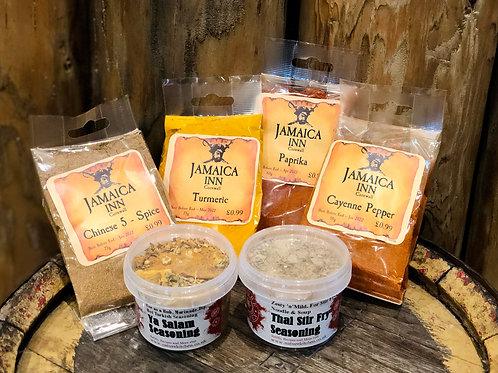 Jamaica Inn Spices