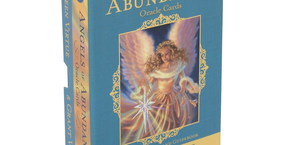 Oracle Cards - Angels of Abundance