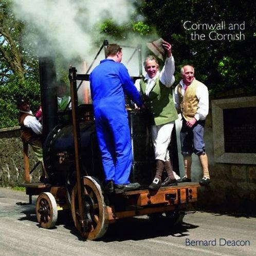 Cornwall and the Cornish