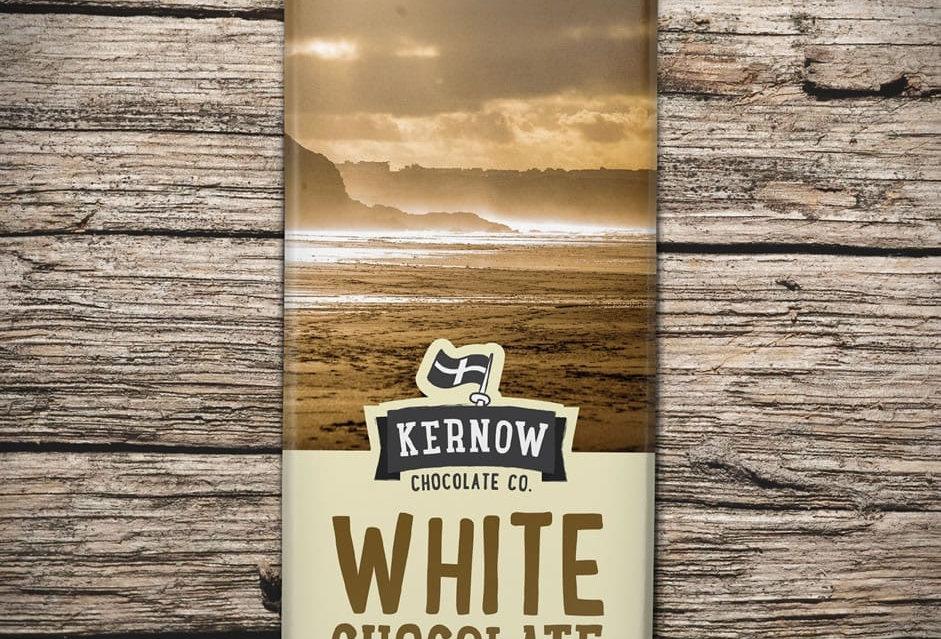 Kernow White Chocolate