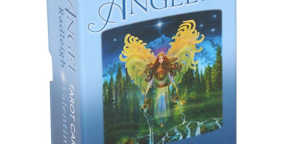 Tarot Cards - Angels