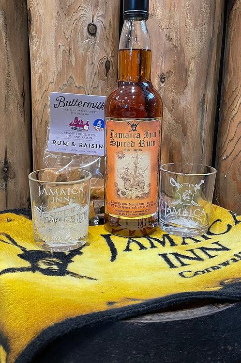 Jamaica Inn Rum Bundle