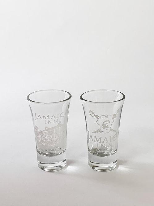 Shooter Glass